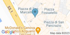 Google Map for Ristorante Al Veliero