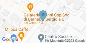 Google Map for Pizzeria Ristorante Tomi