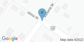 The Falls Inn Walters FallsのGoogle マップ