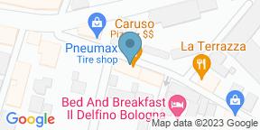 Google Map for Ristorante Pizzeria Caruso