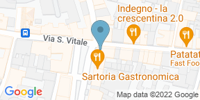 Google Map for Sartoria Gastronomica