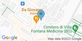 Mappa Google per Da Giovanni