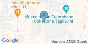 Mappa Google per Osteria Boccabuona