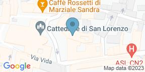 Google Map for Albamare