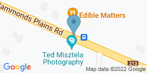 Google Map for Edible Matters