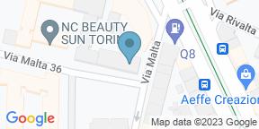 Google Map for Tutta n'ata storia