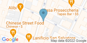 Google Map for Pasion