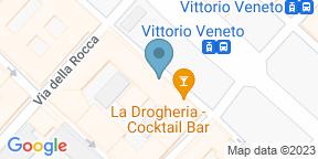 Google Map for Il Tabisca