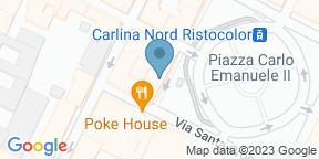 Google Map for La Badessa