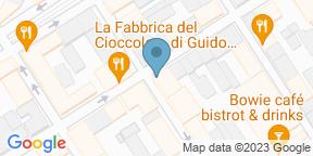 Osteria Povr'omのGoogle マップ