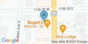 Mapa de Google para Piccola Cucina Ox Pasture