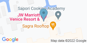 Google Map for Sagra Rooftop Restaurant