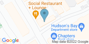 Clarendon auf Google Maps