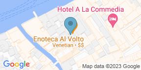 Enoteca Al VoltoのGoogle マップ