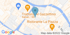 Trattoria alla ScalaのGoogle マップ