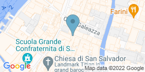 Ristorante Da Mario Alla FavaのGoogle マップ
