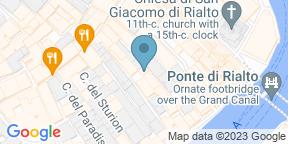 Trattoria Alla MadonnaのGoogle マップ