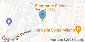 Mappa Google per Bianca