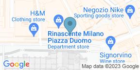Google Map for Il Bar Milano