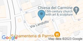 Google Map for Convivium