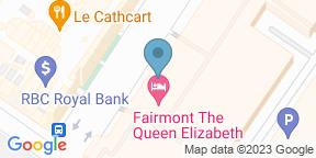 Google Map for Nacarat