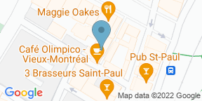 Google Map for Perché