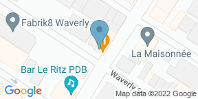 Google Map for Mui Mui