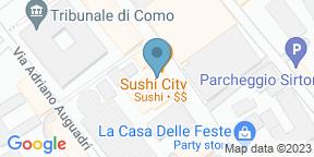 Mappa Google per Openissimo