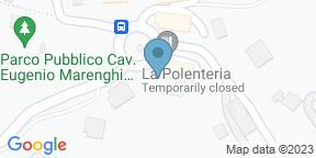 Mappa Google per La Polenteria