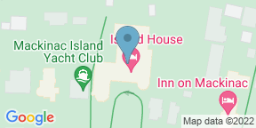 Google Map for The Ice House BBQ