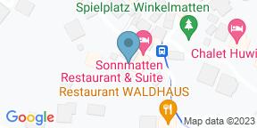 Google Map for Sonnmatten