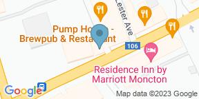 Clos RestaurantのGoogle マップ