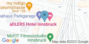 Google Map for aDLERS Bar