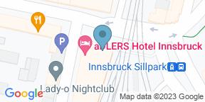 Google Map for Weitsicht Restaurant