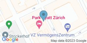 Mappa Google per Parkhuus Restaurant