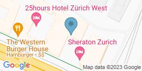 Google Map for Ribelli