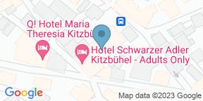 Restaurant Neuwirt Kitzbühel auf Google Maps