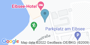 Google Map for Taverne - Eibsee Hotel