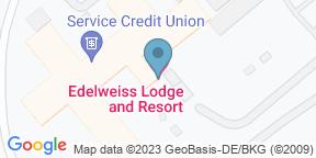 Edelweiss Lodge & Resort - Food & Beverage auf Google Maps