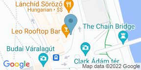 Google Map for LEO Rooftop