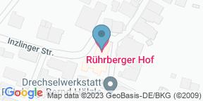 Rührberger Hof auf Google Maps