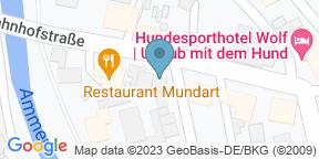 Restaurant AmmerWinkl auf Google Maps