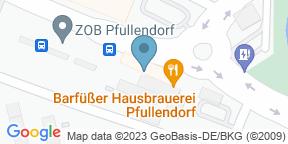 Barfüßer die Hausbrauerei Pfullendorf auf Google Maps