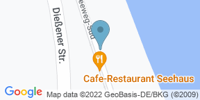 Google Map for Seehaus