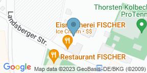 Google Map for FISCHER
