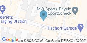 Google Map for Weinhaus Neuner Restaurant