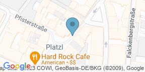 Google Map for Schuhbeck`s Orlando