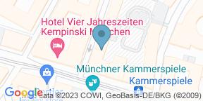 Restaurant TOSHI auf Google Maps