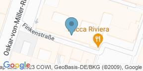 Google Map for Rocca Riviera