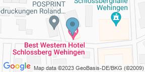 clockwork Restaurant & Bar auf Google Maps